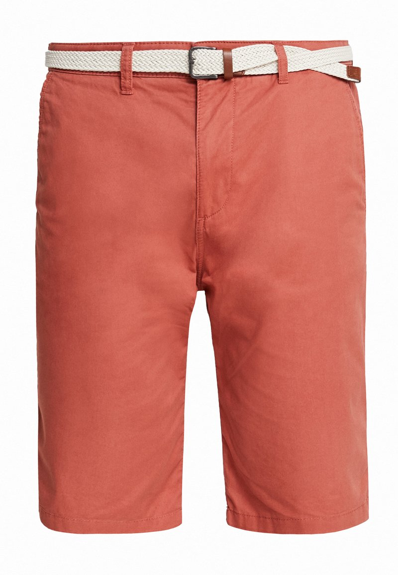 Esprit - BASIC - Short - salmon