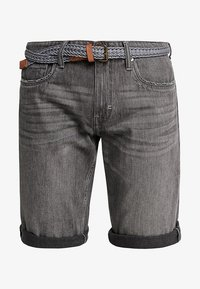 Esprit - Jeans Shorts - grey - 4