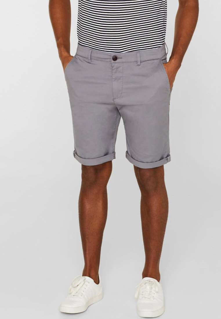 Esprit - Shorts - grey