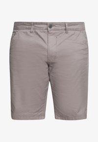 Esprit - BIG - Shorts - grey - 4