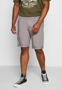 Esprit - BIG - Shorts - grey - 0