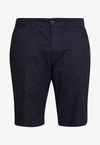 Esprit - BIG - Shorts - navy - 4