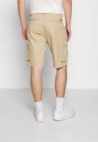 Esprit - Shorts - beige - 2