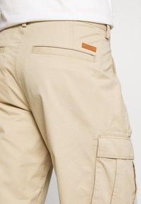 Esprit - Shorts - beige - 5