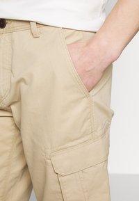 Esprit - Shorts - beige - 3