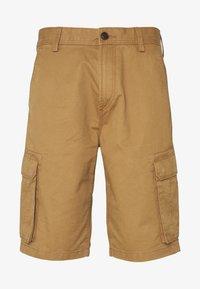 Esprit - Shorts - camel - 4