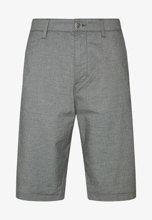 OCS Y/D STRUCT - Kraťasy - dark grey