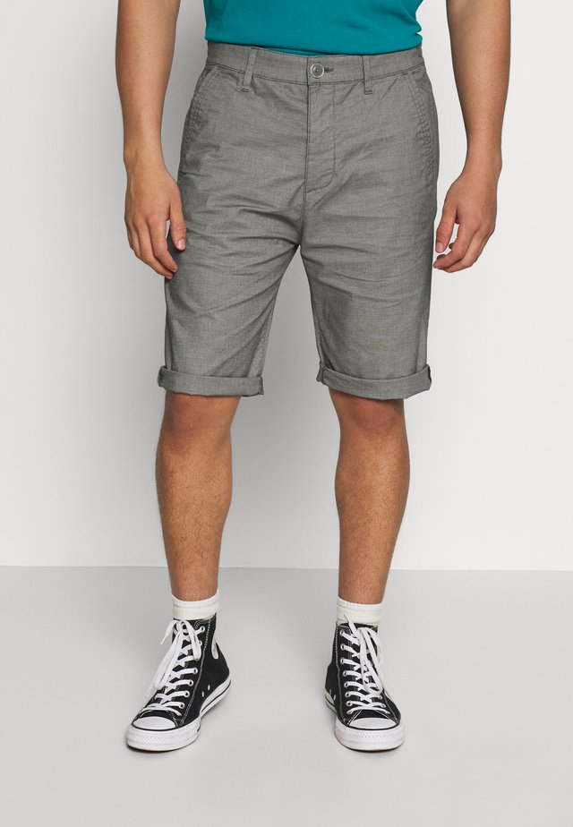 OCS Y/D STRUCT - Shorts - dark grey