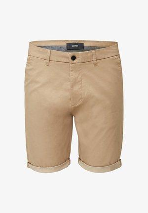 MIT COOLMAX® - Shorts - beige