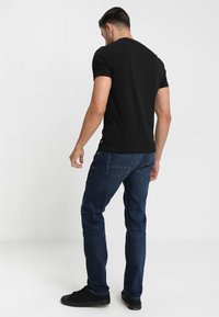 Esprit - Straight leg jeans - blue medium wash - 2