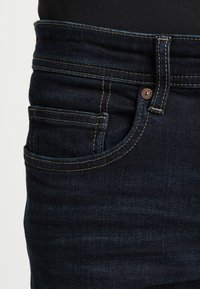 Esprit - Straight leg jeans - blue dark wash