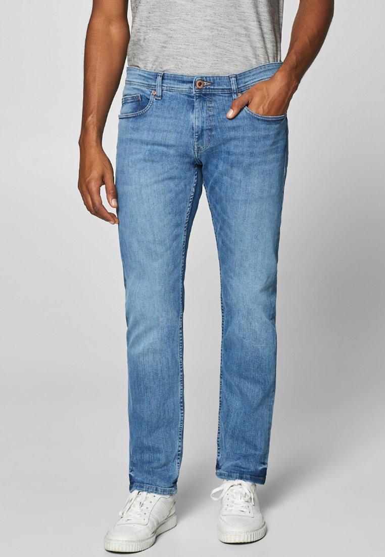 Esprit - Jean droit - light blue