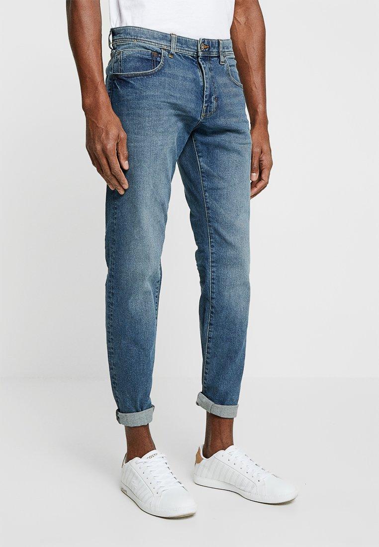 Esprit - Jeans Straight Leg - blue medium