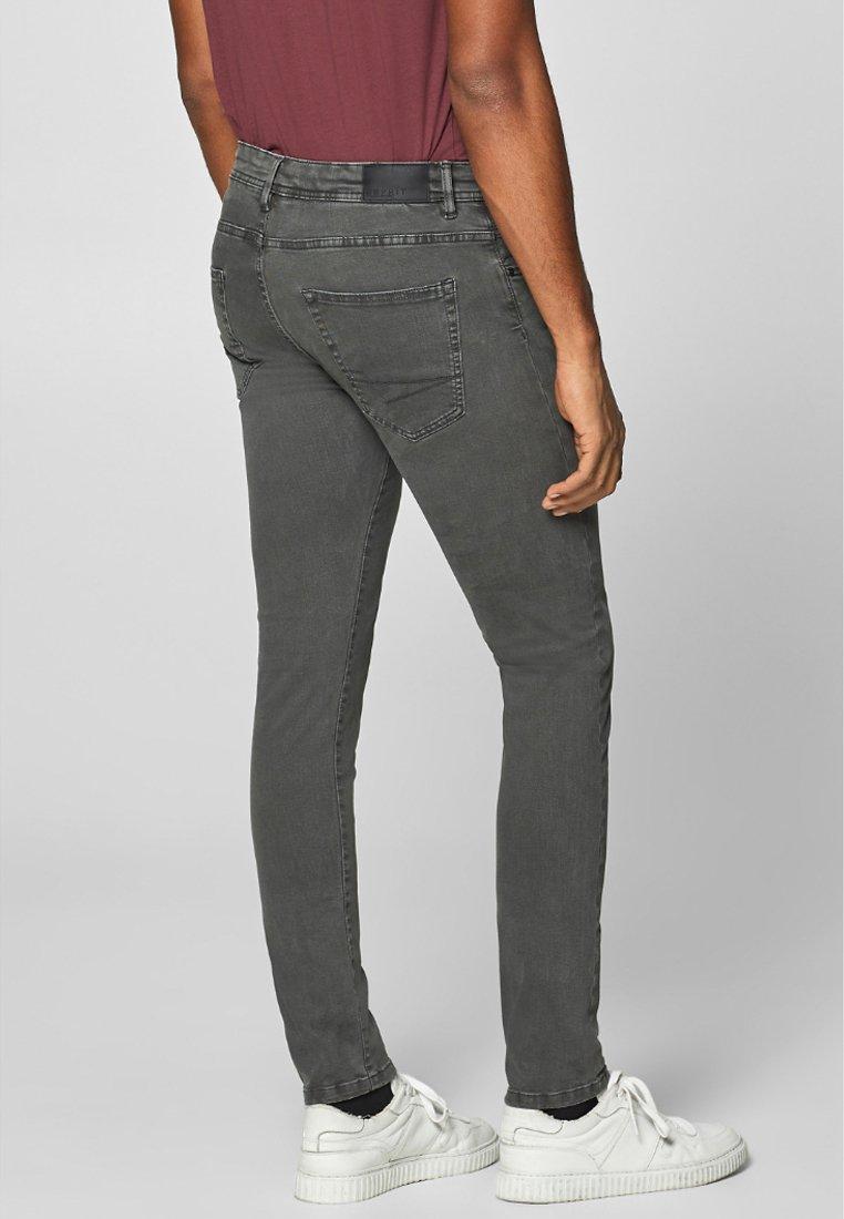 Jeans Esprit Esprit SkinnyAnthracite Jeans SkinnyAnthracite Esprit WDH29IEY