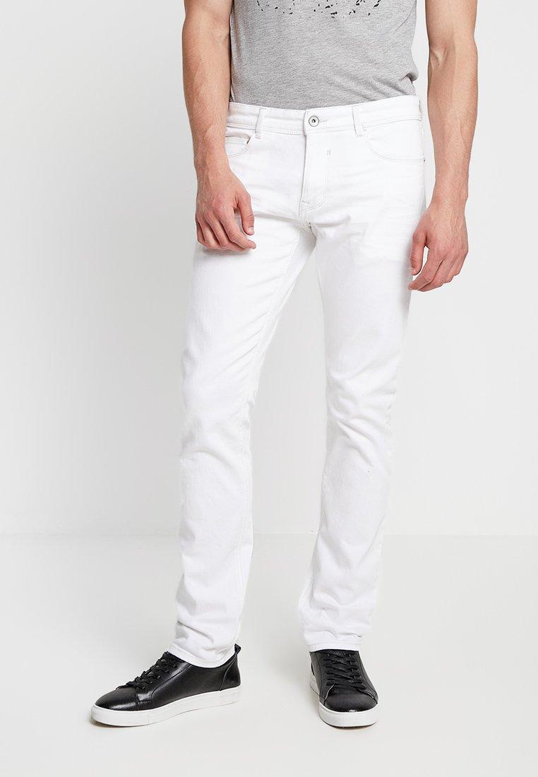 Esprit - Jeans Slim Fit - white