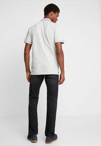 Esprit - Jeans slim fit - black medium wash - 2