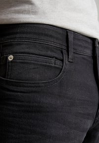 Esprit - Jeans slim fit - black medium wash - 5