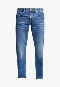 Esprit - Straight leg jeans - blue medium wash - 3
