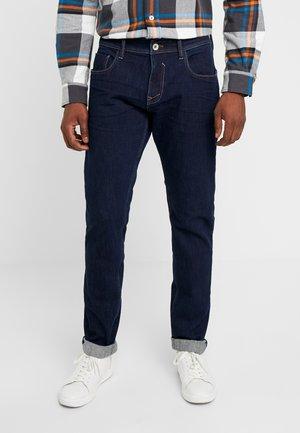Slim fit jeans - blue rinse