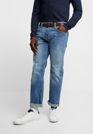 Jeans slim fit - blue light