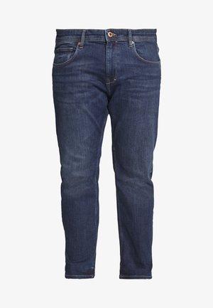 BIG - Straight leg jeans - blue medium wash