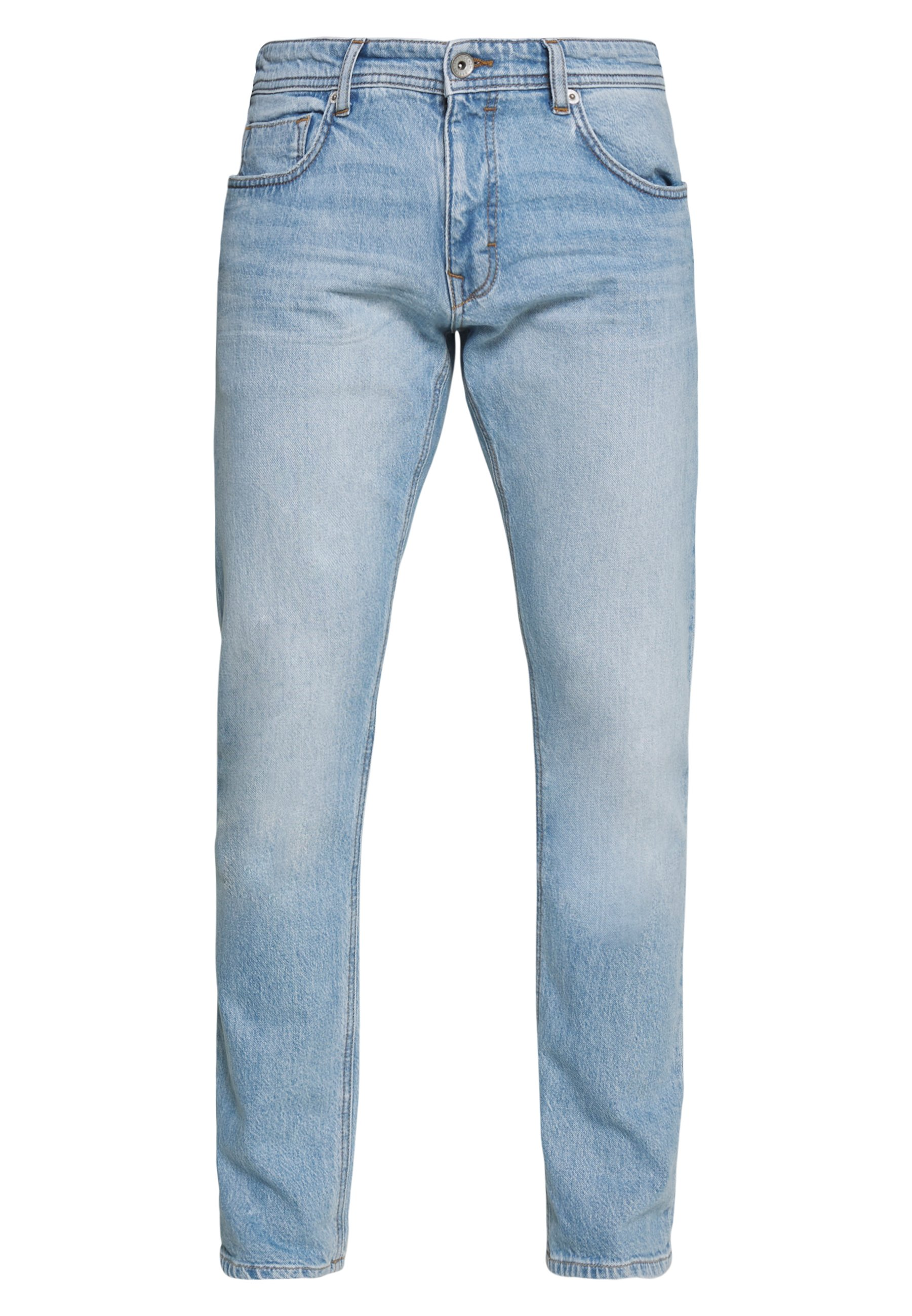 Esprit Jeansy Slim Fit - blue light wash