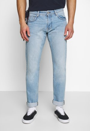 Jeans slim fit - blue light wash