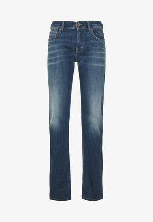 PREMIUM  - Jeans slim fit - blue medium wash