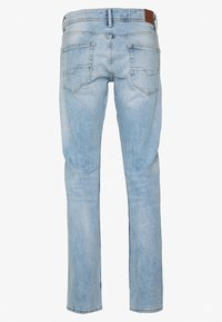 Esprit - Jeans slim fit - blue light wash - 1