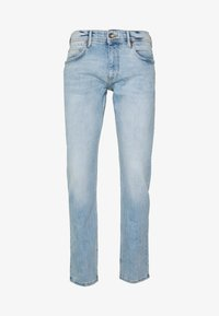 Esprit - Jeans slim fit - blue light wash - 0