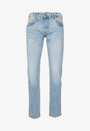 Jeansy Slim Fit - blue light wash