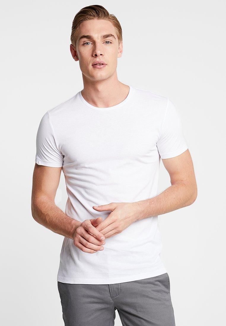 Esprit - Jednoduché triko - white