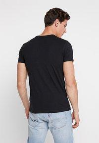 Esprit - T-shirt - bas - black - 2