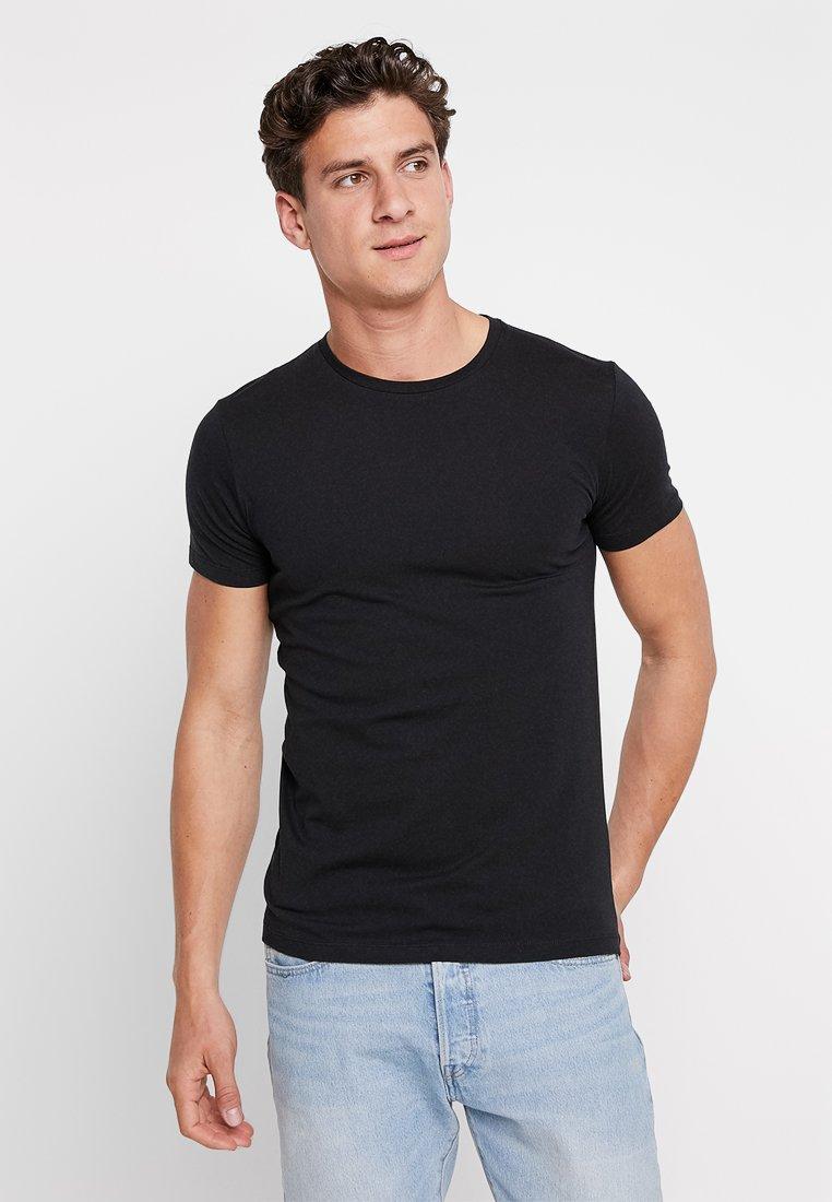Esprit - T-shirt - bas - black