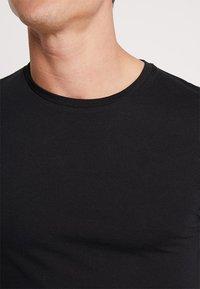 Esprit - T-shirt - bas - black - 4