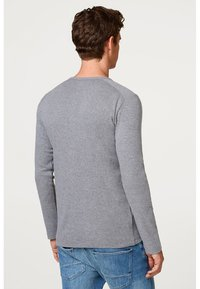 Esprit - Long sleeved top - medium grey - 2