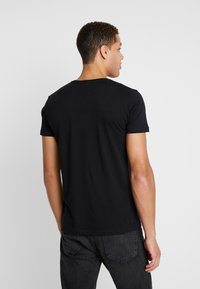 Esprit - NEW ICON - T-shirt print - anthracite - 2