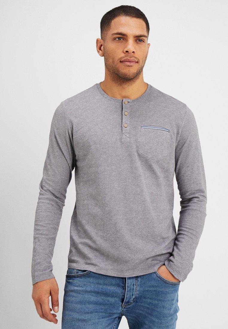 Esprit - Long sleeved top - medium grey