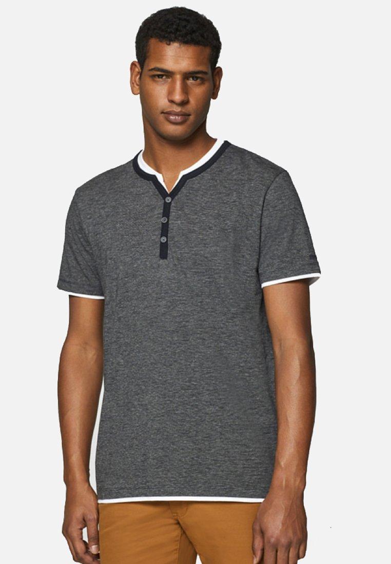 Esprit - T-Shirt basic - anthracite