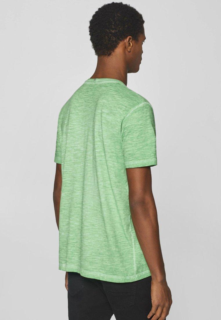shirt Esprit Esprit BasiqueGreen BasiqueGreen T T T shirt Esprit IWDH29E