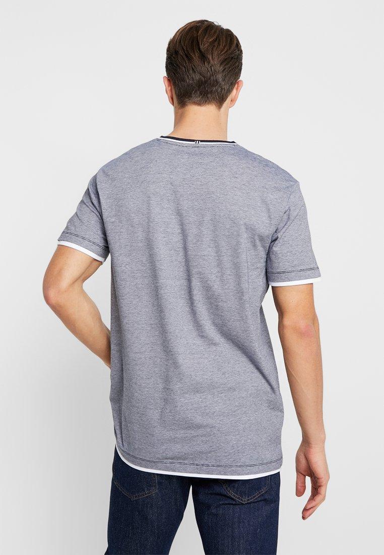 T Esprit T shirt Esprit BasiqueNavy shirt BasiqueNavy EIWDH92Y