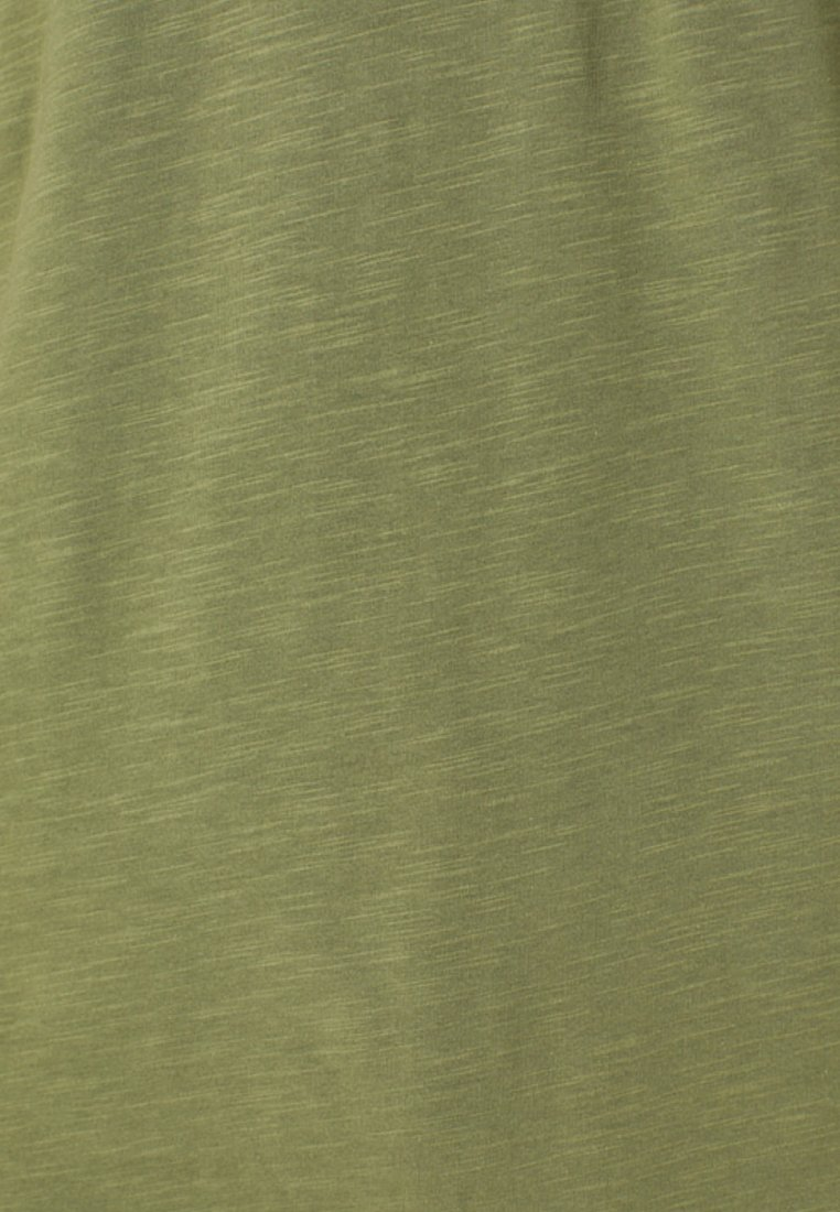 Esprit shirt T BasiqueKhaki Esprit Green shirt T BasiqueKhaki 2E9YIWDeHb
