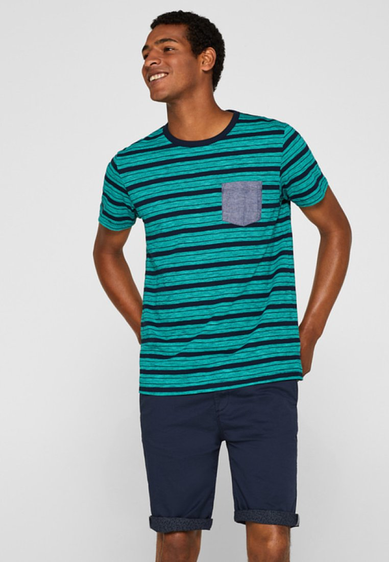 ImpriméNavy shirt Esprit Esprit shirt shirt Esprit T ImpriméNavy T T PXiOZku