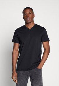 Esprit - T-shirt - bas - black - 0