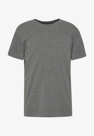 Jednoduché triko - medium grey