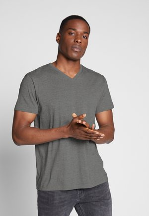 T-paita - medium grey