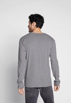 Pitkähihainen paita - medium grey
