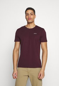 Esprit - ICON 2 PACK - T-shirt con stampa - khaki - 1