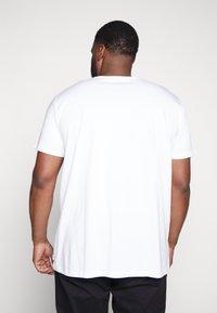 Esprit - Camiseta básica - white - 2
