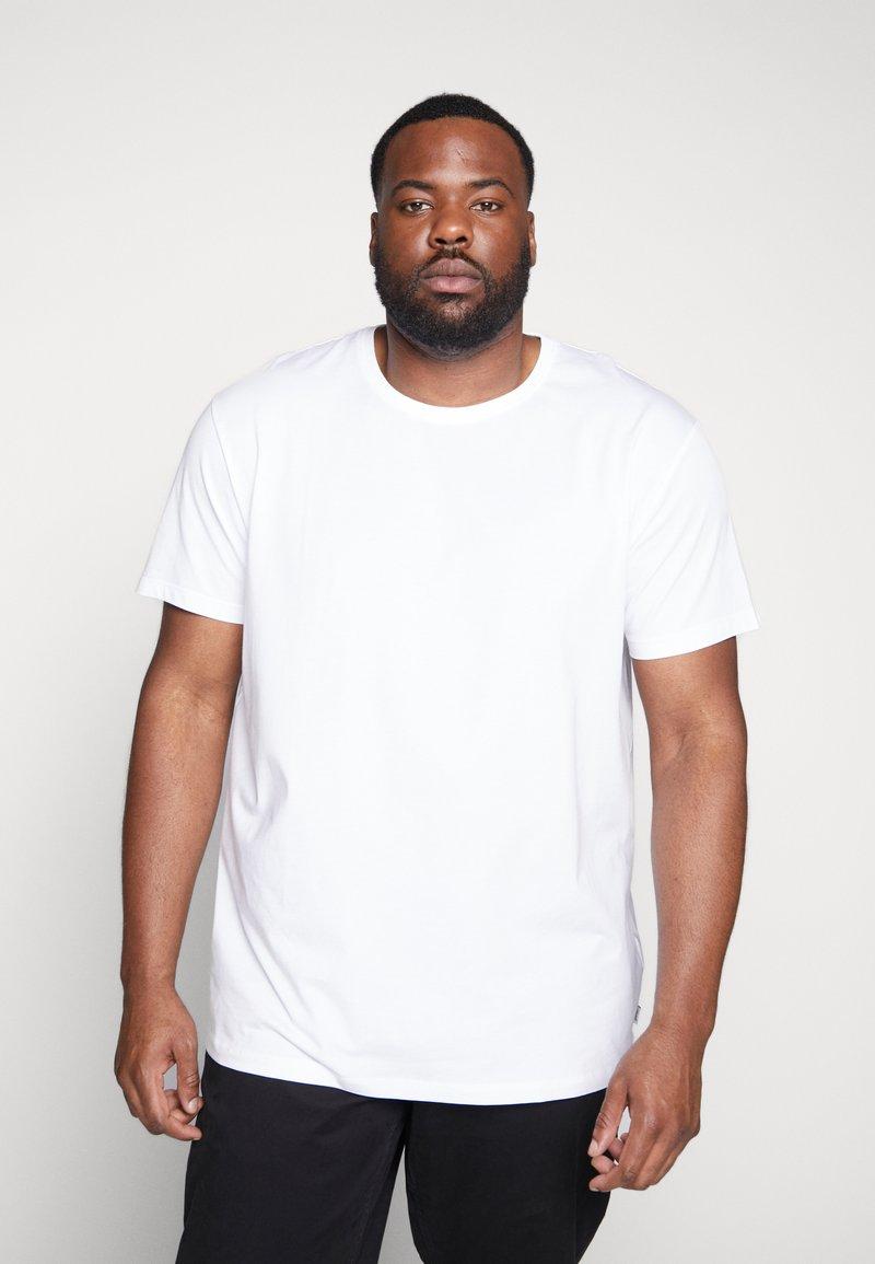 Esprit - Camiseta básica - white